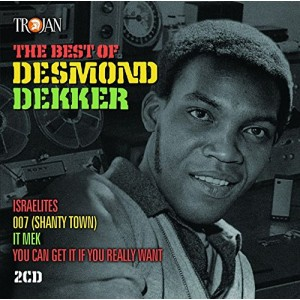 DESMOND DEKKER-BEST OF