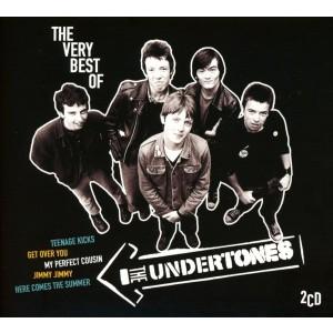 UNDERTONES-THE VERY BEST OF THE UNDERTONE