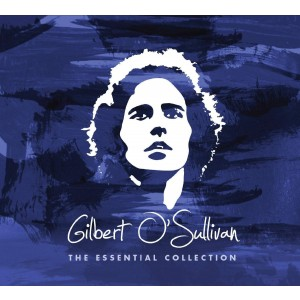 GILBERT O´SULLIVAN-THE ESSENTIAL COLLECTION