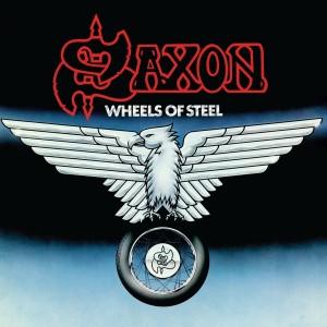 SAXON-WHEELS OF.. -COLOURED-