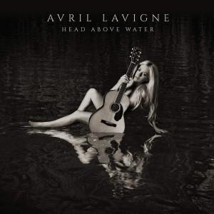 AVRIL LAVIGNE-HEAD ABOVE WATER