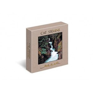 YUSUF / CAT STEVENS-BACK TO EARTH (BOXSET)