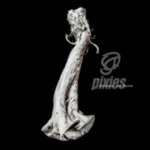PIXIES-BENEATH THE EYRIE (VINYL)