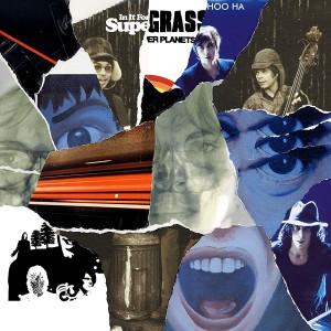 SUPERGRASS-THE STRANGE ONES: 1994-2008