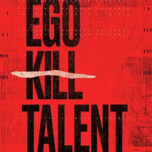 EGO KILL TALENT-THE DANCE BETWEEN EXTREMES (VINYL)
