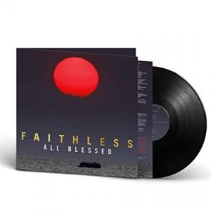 FAITHLESS-ALL BLESSED (LTD. VINYL)