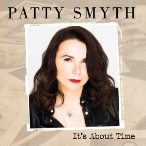 PATTY SMYTH-IT´S ABOUT TIME