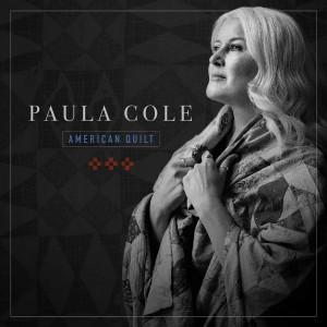 PAULA COLE-AMERICAN QUILT (VINYL)
