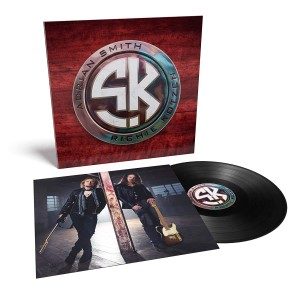 ADRIAN SMITH, RICHIE KOTZEN-SMITH/KOTZEN (VINYL)