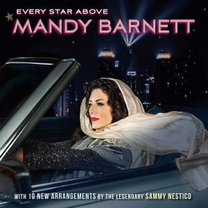 MANDY BARNETT-EVERY STAR ABOVE