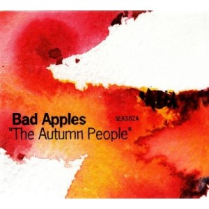 BAD APPLES -AUTUMN PEOPLE