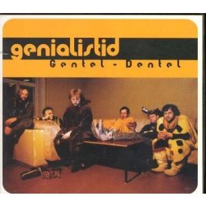GENIALISTID-GENTEL DENTEL CD/DVD