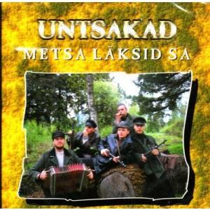 UNTSAKAD-METSA LÄKSID SA