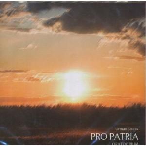 URMAS SISASK-PRO PATRIA