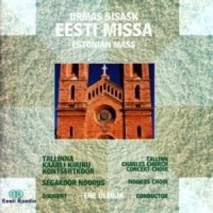 URMAS SISASK-EESTI MISSA