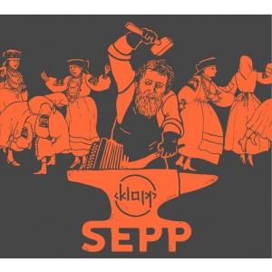 KLAPP-SEPP