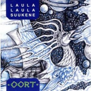 OORT-LAULA-LAULA SUUKENE
