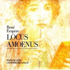 RENEE EESPERE-LOCUS AMOENUS
