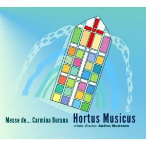 HORTUS MUSICUS-MESSE DE...CARMINA BURANA