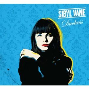 SIBYL VANE-DUCHESS