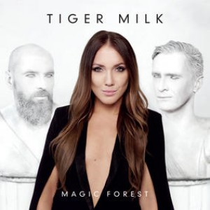 TIGER MILK-MAGIC FOREST