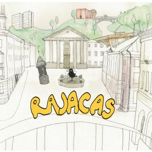 RAJACAS-RAJACAS 1966-1970