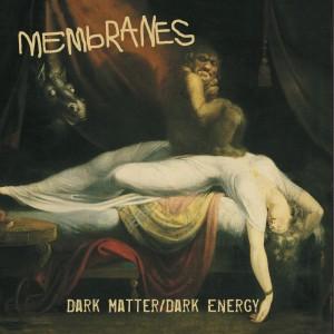 MEMBRANES-DARK MATTER/DARK ENERGY