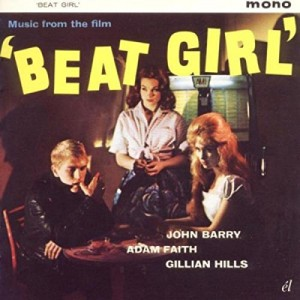 JOHN BARRY-BEAT GIRL