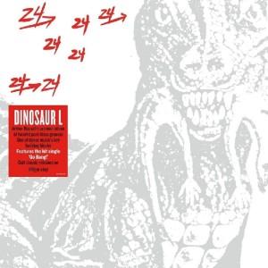 DINOSAUR L-24-24 MUSIC