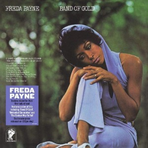 FREDA PAYNE-BAND OF GOLD