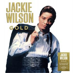 JACKIE WILSON-GOLD
