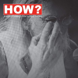 PENNY RIMBAUD-HOW? (CD+DVD)