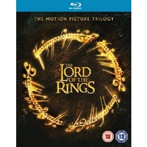 THE LORD OF THE RINGS TRILOGY (THEATRICAL VERSIONS)