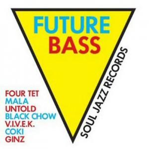 VARIOUS ARTISTS-FUTURE BASS