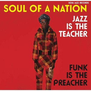 VARIOUS ARTISTS-SOUL OF A NATION 2