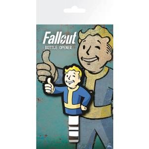FALLOUT 4 VAULT BOY BOTTLE OPENER