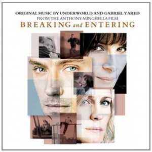UNDERWORLD, GABRIEL YARED-BREAKING AND ENTERING SOUNDTRACK