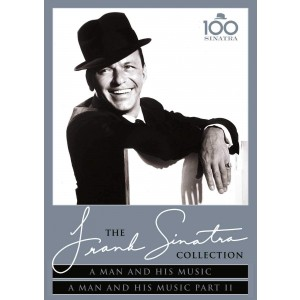 FRANK SINATRA-A MAN AND HIS MUSIC: PART 1 AND 2