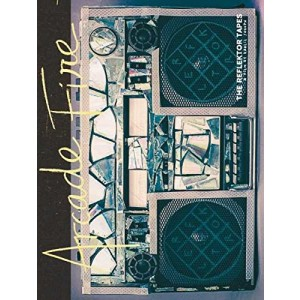 ARCADE FIRE-THE REFLEKTOR TAPES + LIVE AT EARLS COURT