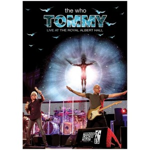 WHO-TOMMY LIVE AT THE ROYAL ALBERT HALL