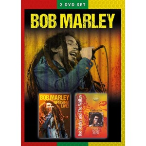 BOB MARLEY & THE WAILERS-CATCH A FIRE + UPRISING LIVE!