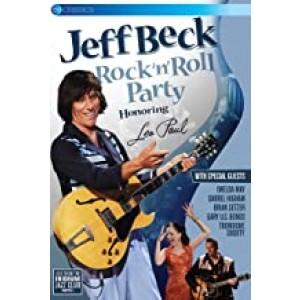 JEFF BECK,-ROCK ´N´ ROLL PARTY HONOURING LES PAUL