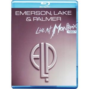 EMERSON, LAKE & PALMER-LIVE AT MONTREUX 1997