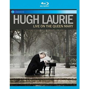 HUGH LAURIE-LIVE ON THE QUEEN MARY