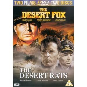 DESERT FOX / DESERT RATS
