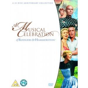 RODGERS & HAMMERSTEIN MUSICALS COLLECTION