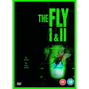 THE FLY / THE FLY 2