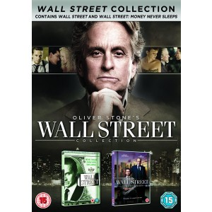 OLIVER STONE´S WALL STREET COLLECTION
