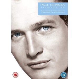 PAUL NEWMAN BOX SET