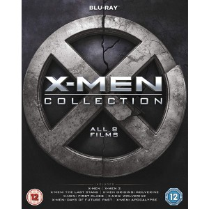 X MEN COLLECTION
